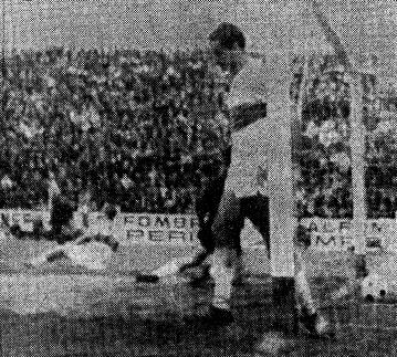 18.06.1967: Elche CF 2 - 1 Valencia CF