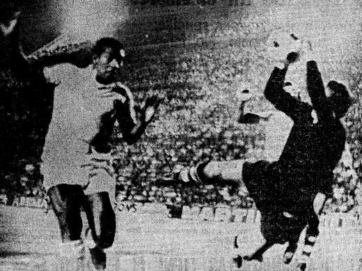 09.09.1967: Valencia CF 2 - 1 Real Betis