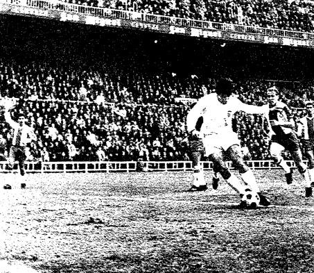 10.12.1967: RCD Espanyol 4 - 5 Valencia CF