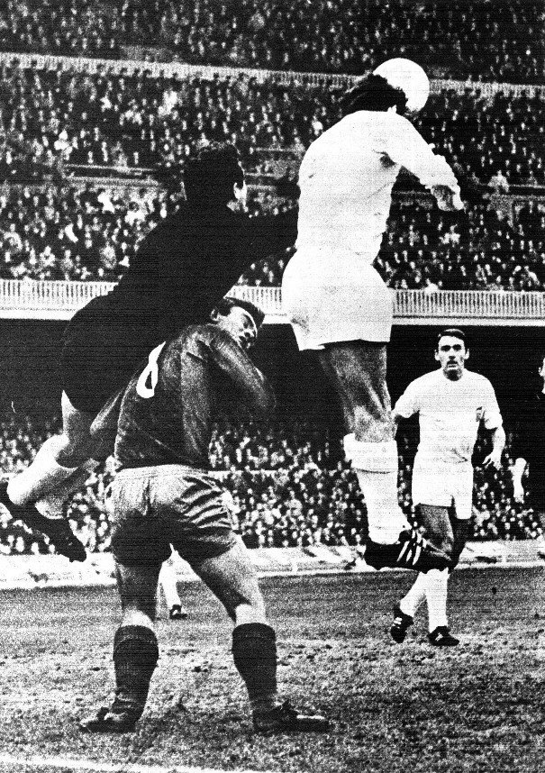 11.02.1968: FC Barcelona 1 - 1 Valencia CF