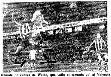 17.03.1968: Valencia CF 3 - 2 Real Sociedad