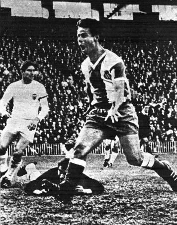 07.04.1968: Valencia CF 2 - 3 RCD Espanyol