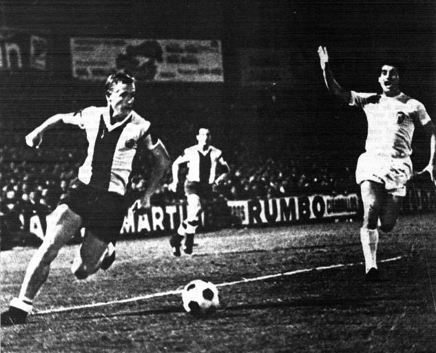 25.05.1968: RCD Espanyol 1 - 0 Valencia CF