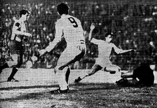 01.06.1968: Valencia CF 2 - 0 RCD Espanyol