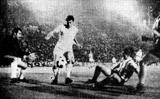 15.06.1968: Valencia CF 2 - 3 At. Madrid