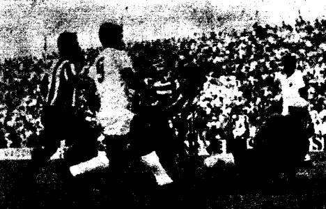13.10.1968: Málaga CF 4 - 1 Valencia CF