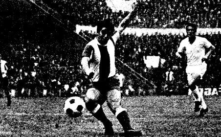 10.11.1968: Valencia CF 2 - 1 Dep. Coruña