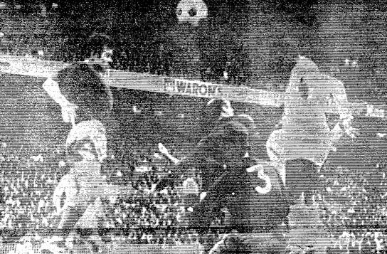 05.01.1969: Valencia CF 2 - 0 Pontevedra CF