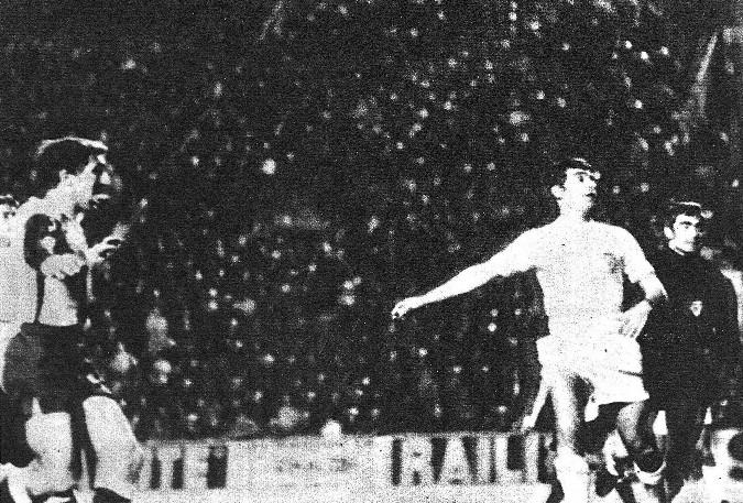 16.02.1969: Valencia CF 2 - 2 RCD Espanyol