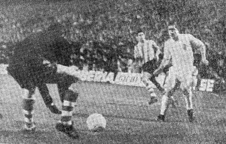 15.03.1969: Athletic Club 1 - 2 Valencia CF