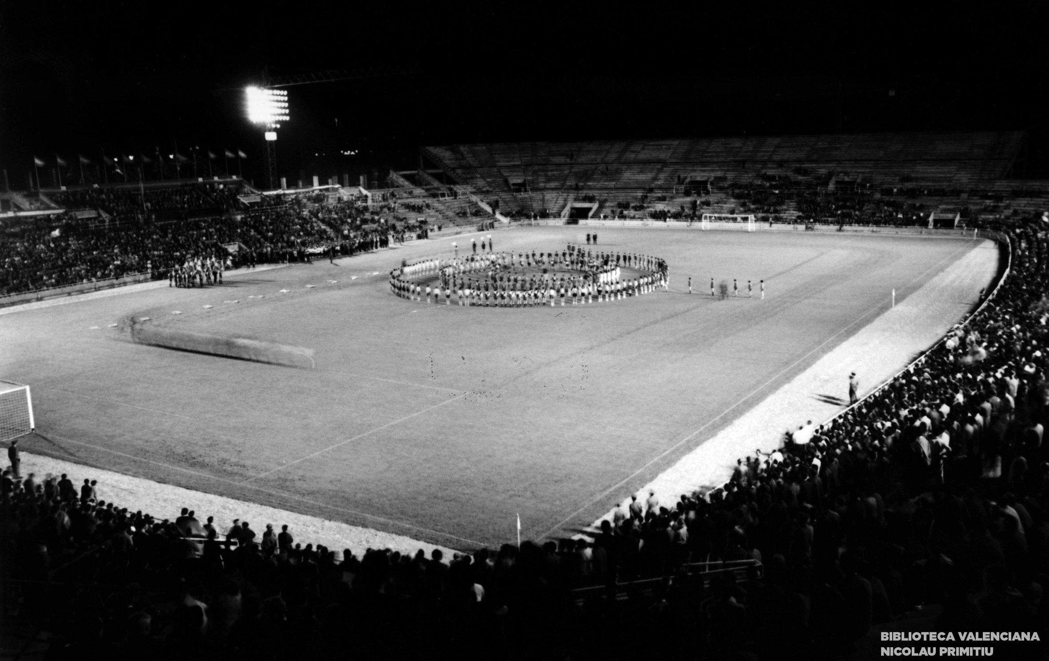 09.09.1969: Levante UD 0 - 3 Valencia CF