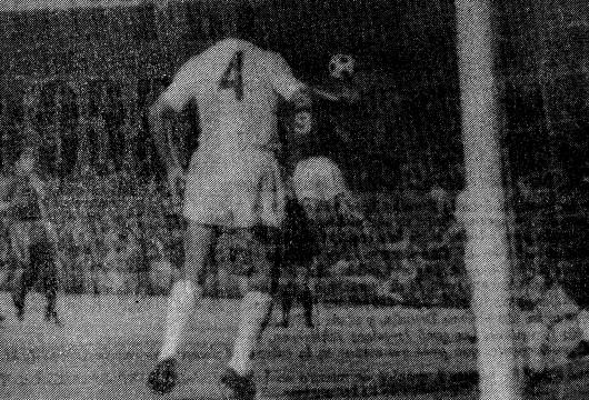 20.09.1969: Valencia CF 0 - 1 Sevilla FC