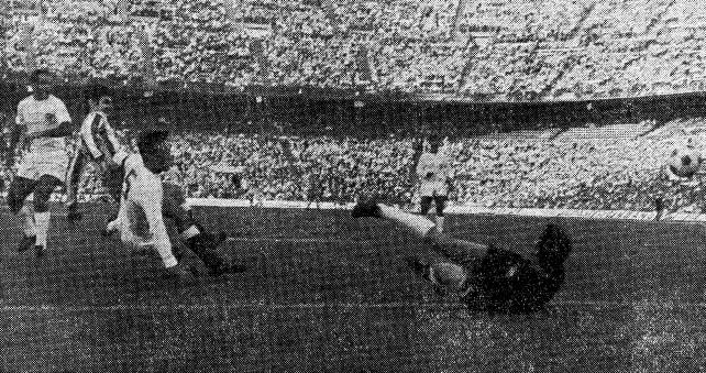 28.09.1969: At. Madrid 2 - 0 Valencia CF