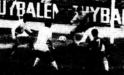 04.01.1970: Sevilla FC 4 - 2 Valencia CF