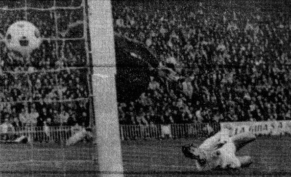 01.02.1970: Valencia CF 3 - 0 RCD Mallorca