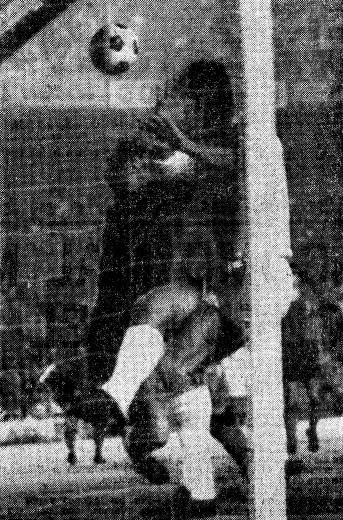 13.06.1970: Valencia CF 2 - 0 Real Zaragoza