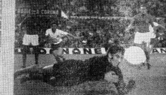 20.06.1970: Real Zaragoza 1 - 0 Valencia CF