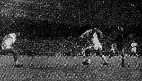 12.09.1970: Real Madrid 2 - 0 Valencia CF