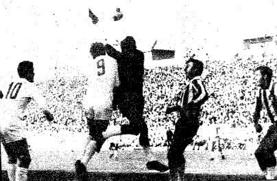 04.10.1970: Granada CF 2 - 2 Valencia CF