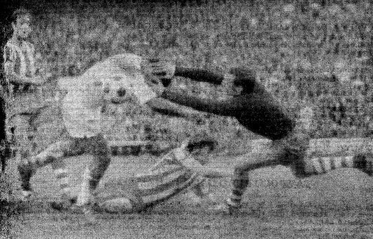 11.10.1970: Valencia CF 0 - 0 Real Sociedad