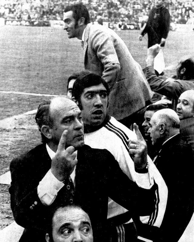 18.04.1971: RCD Espanyol 1 - 0 Valencia CF