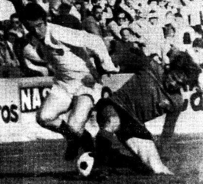 25.04.1971: RCD Mallorca 1 - 1 Valencia CF