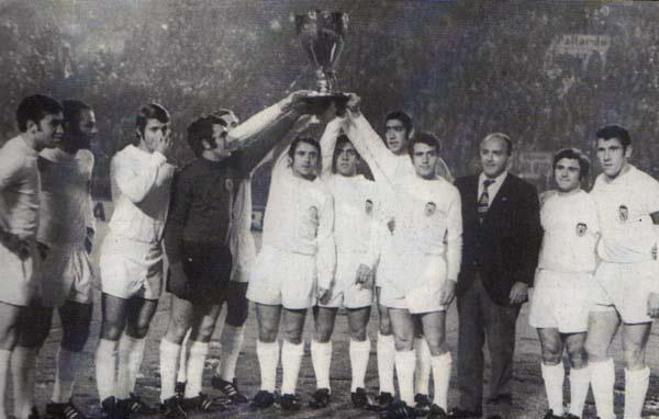 30.04.1971: Valencia CF 5 - 3 RCD Mallorca