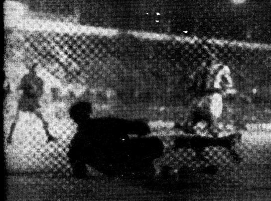 03.06.1971: Real Betis 0 - 4 Valencia CF