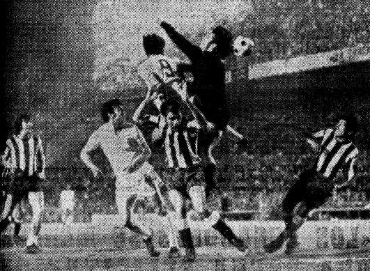 13.06.1971: Valencia CF 3 - 1 Málaga CF