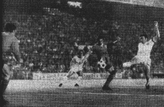 19.06.1971: Valencia CF 2 - 0 Sevilla FC