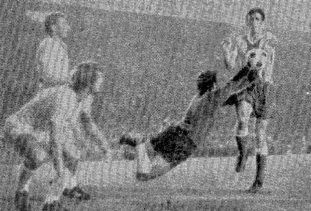 04.09.1971: Valencia CF 1 - 1 RCD Espanyol