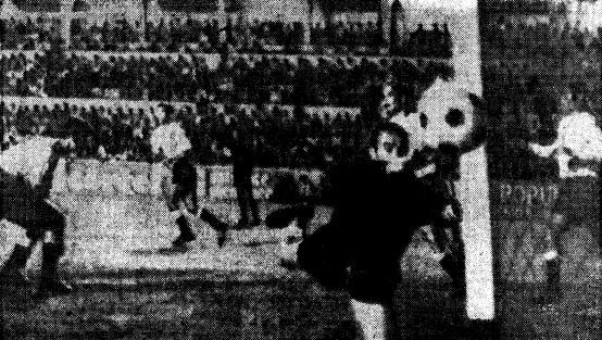 11.09.1971: UD Las Palmas 1 - 1 Valencia CF