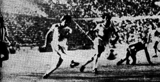 18.09.1971: Valencia CF 1 - 0 Sporting Gijón