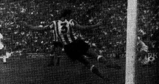 03.10.1971: Valencia CF 2 - 0 Real Betis