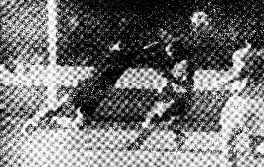 10.10.1971: Celta de Vigo 1 - 3 Valencia CF