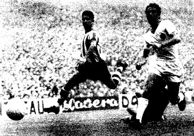 31.10.1971: Athletic Club 1 - 1 Valencia CF