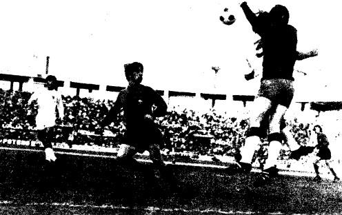 12.12.1971: Sevilla FC 2 - 0 Valencia CF