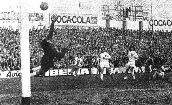 23.01.1972: RCD Espanyol 3 - 1 Valencia CF