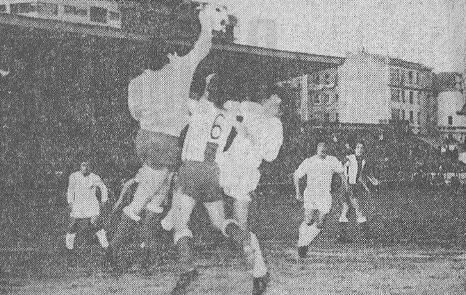 09.04.1972: Dep. Coruña 3 - 0 Valencia CF
