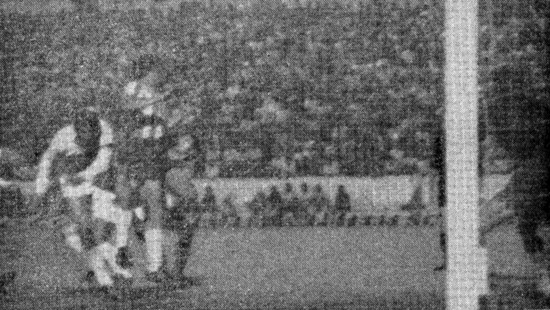 03.06.1972: Granada CF 0 - 1 Valencia CF
