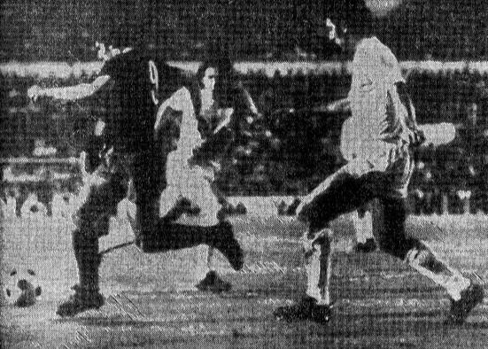 29.06.1972: Valencia CF 1 - 0 Real Madrid