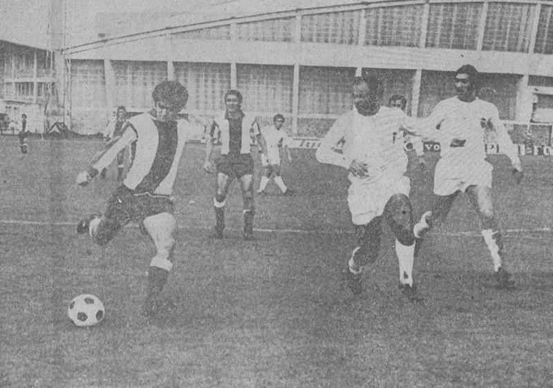 01.10.1972: Dep. Coruña 1 - 1 Valencia CF