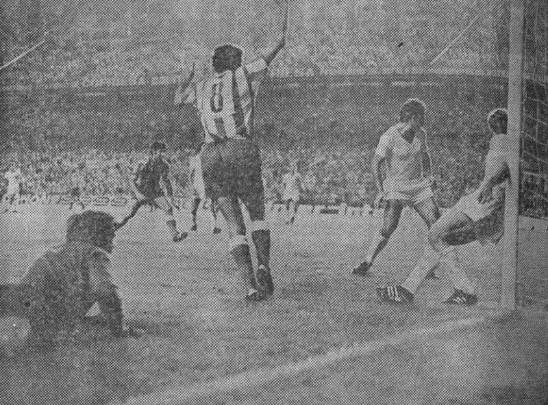 03.09.1972: At. Madrid 1 - 3 Valencia CF