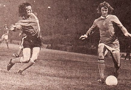 13.09.1972: Manch. City 2 - 2 Valencia CF