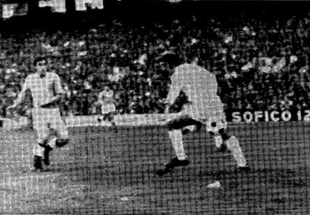 22.10.1972: Valencia CF 2 - 2 Real Oviedo