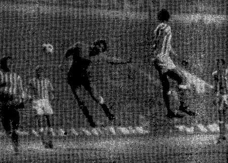 29.10.1972: Real Betis 0 - 0 Valencia CF