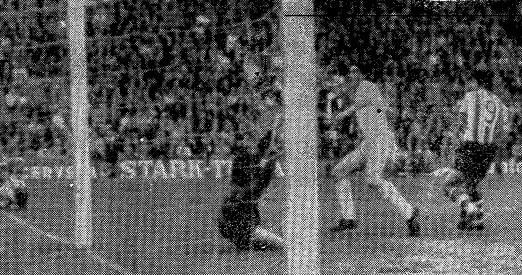 19.11.1972: Valencia CF 4 - 1 Athletic Club