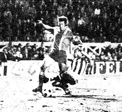 26.11.1972: Real Sociedad 2 - 1 Valencia CF