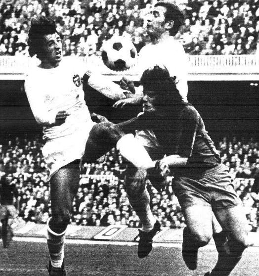 28.01.1973: FC Barcelona 0 - 0 Valencia CF