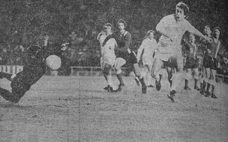 25.03.1973: Real Madrid 2 - 1 Valencia CF